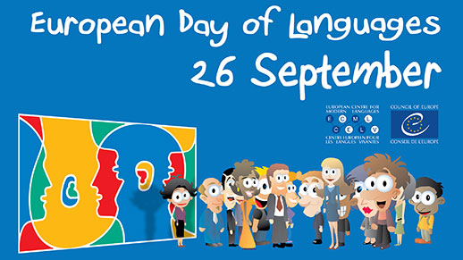26 September – European Day of Languages – I.C. Curtatone