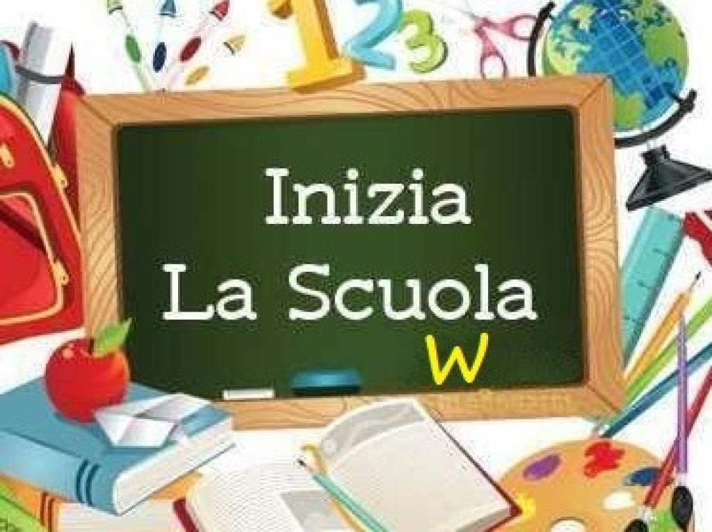 Piano di rientro PLESSO ARCOBALENO DELLA PACE – Organizzazione prima settimana di scuola 14-18 settembre