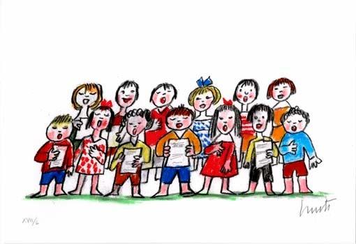 Rassegna cori della Valdera – Scuola primaria