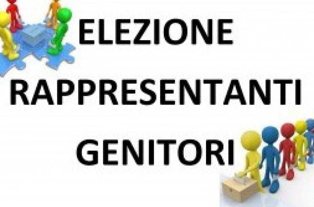 Proclamazione Genitori eletti Rappresentanti di classe, interclasse e intersezione a.s. 2020/21