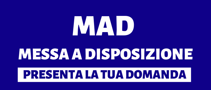 MAD a.s. 2021/22