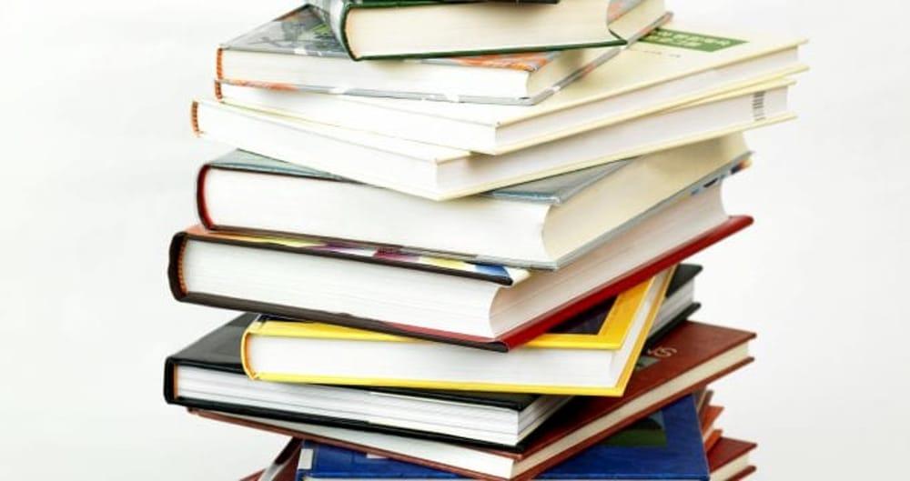 Libri di testo classi scuola secondaria di I grado