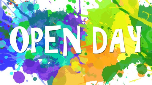 Open day 2021/22 – Presentazione delle nostre scuole – incontri on line e visita virtuale ai Plessi